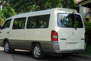 Car rental in siem reap